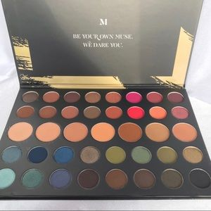 🆕Morphe 39A Dare To Create Palette🆕